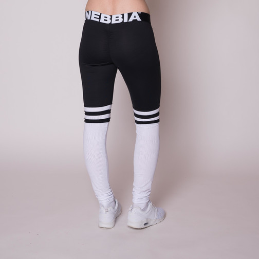 Nebbia Leggings Over the knee 286